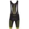 X-Bionic Effektor Biking Power Bib Tight Short Men Black/Yellow